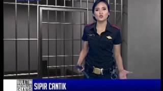 Sipir Cantik : Pelajar cetak uang palsu, memaukan! - BIS 16/08