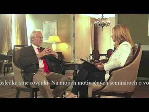 Benjamin Zander interview by Andrea Vadkerti