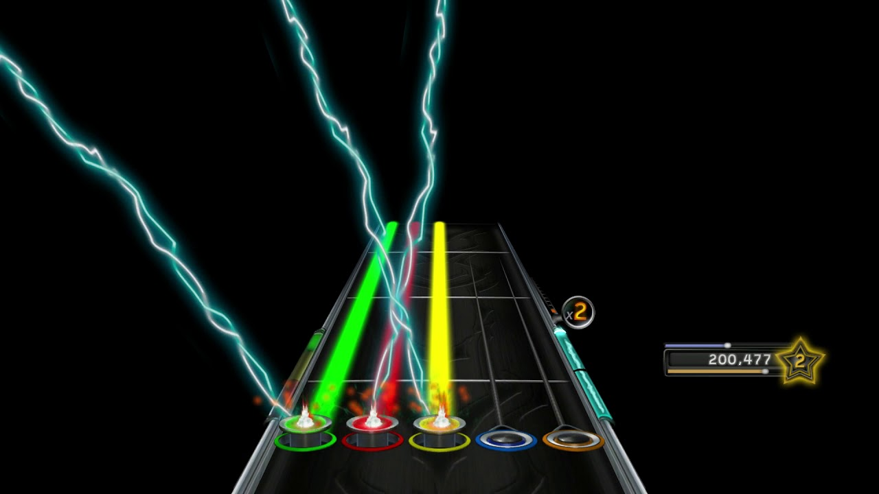 Clone Hero - Through the Tables and Memes - YouTube