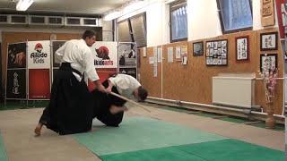 kumi tachi- tai no ri 4.2 [TUTORIAL] Aikido advanced weapon technique
