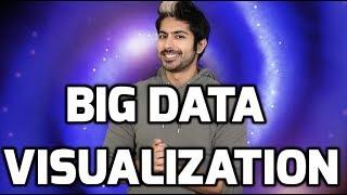Big Data Visualization - Data Lit #3