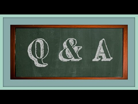 Random Q&A - Huskyey
