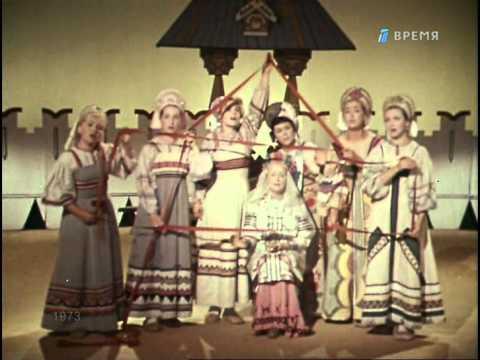Премьера спектакля Сказки Пушкина в Театре Наций