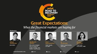 Mint Budget LIVE Panel: What financial markets hope for in Budget 2021