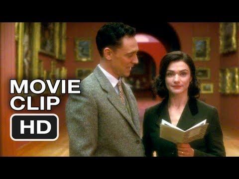 The Deep Blue Sea #1 Movie CLIP - FUBAR - Rachel Weisz, Tom Hiddleston Movie (2012) HD