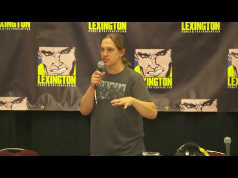 Jay and Silent Bob Q&A with Jason Mewes