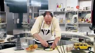 Отбивная котлета натуральная рецепт от шеф-повара / Илья Лазерсон/ австрийская кухня