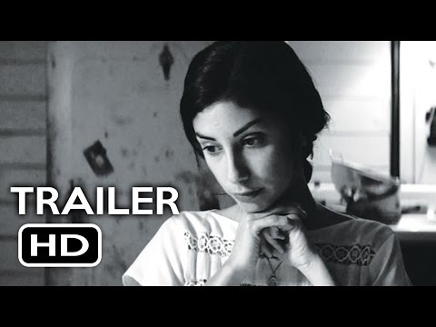 The Eyes of My Mother Official Trailer #1 (2016) Horror Movie HD