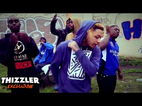 Benzo Fly x Lil Slugg - Bangin [Remix] (Exclusive Music Video) [Thizzler.com]