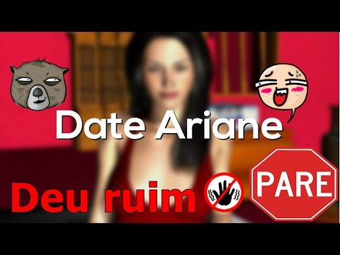 Date ariane....feat. Kauê