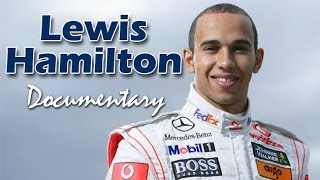Lewis Hamilton | Formula One Racing Driver | Real-life Film