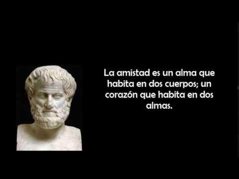 Frases De Aristóteles Sus Frases Célebres Famosas Motivadoras