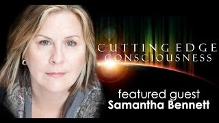 Samantha Bennett: Embracing Life As An Improvisation
