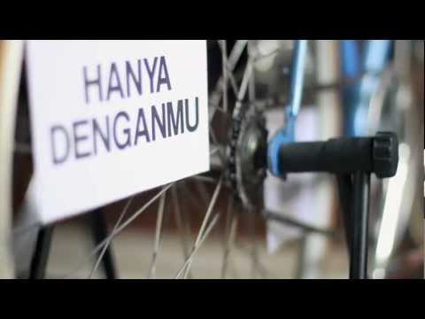 BackAlley - Andaikan feat. Raben (Official lyrics video)