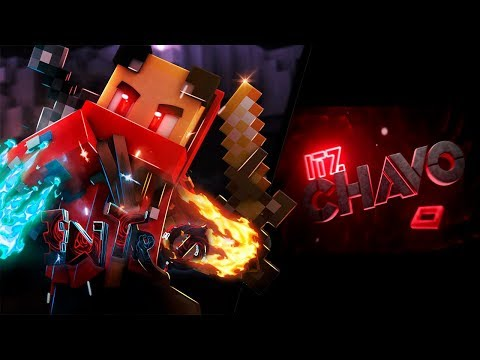 "#11 Intro Text ""ItzChavo"" ~ by ZickDepFX I Insp. Jusso. Papuh ayu2 :V y PNGS IN DESC"