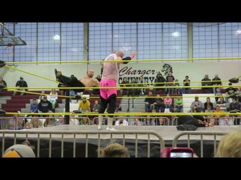 CIW Wrestling Awesomeness (Rocket Rumble)
