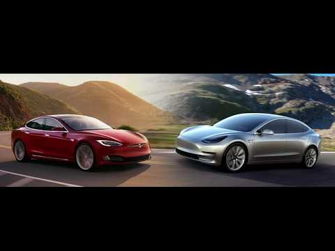 Which Tesla To Buy Versus