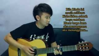 Chrisye Ft Peterpan Menunggumu Nathan Fingerstyle Cover.mp3