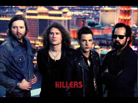 The Killers  Smile Like You Mean It HQ