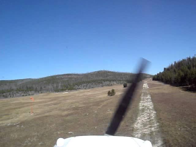 Wilderness Landing at Cold Meadows, ID - U81