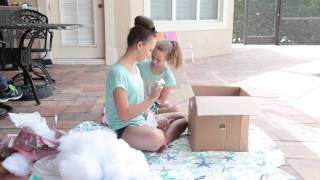 GUESS WHO IS HERE??? ||  REBORN BABY BOX...