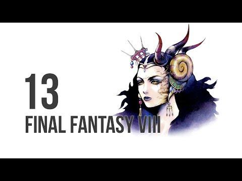Final Fantasy VIII - Let's Play - 13