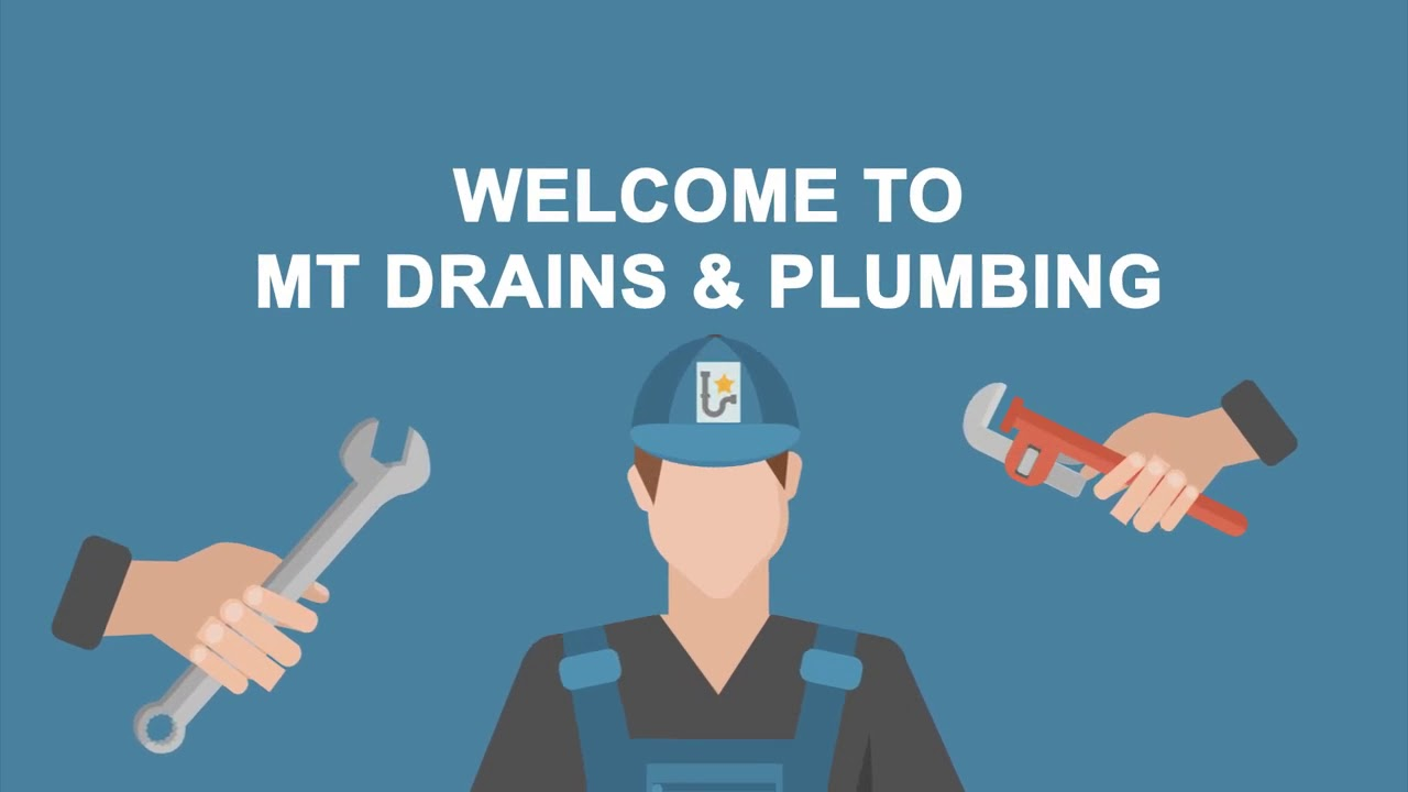MT Drains & Plumber Company in Vaughan, ON