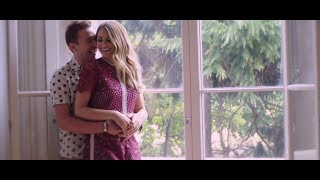 Hello! magazine: Danny Jones and wife Georgia expecting their first child!