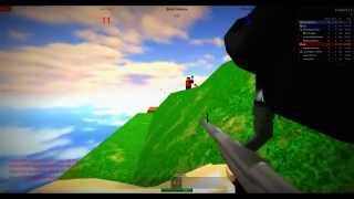 Snipe415 on roblox paintball fight