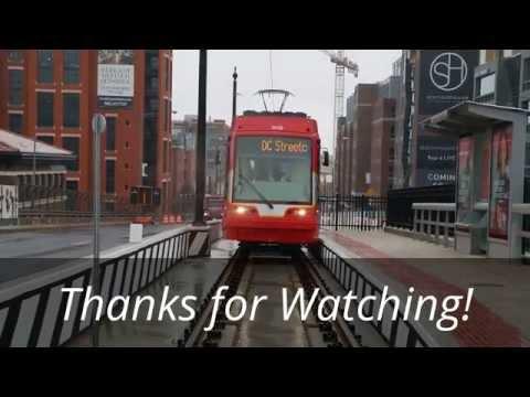 H Street & Benning Road Streetcar ~ Washington, DC