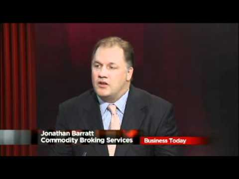 Australia Network - Business Today Commodities Wrap