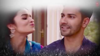 Varun Dhawan, Alia Bhatt | Badrinath Ki Dulhania | Song Humsafar | Atif Aslam  2017