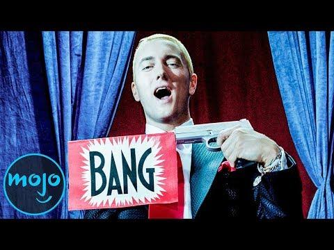 Top 10 Underrated Eminem Songs