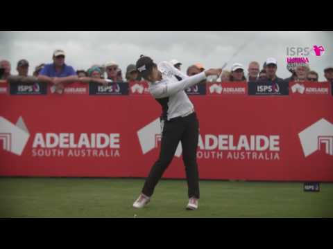 Former New Zealand Prime Minister John Key chats about Lydia Ko