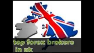 best forex brokers in uk