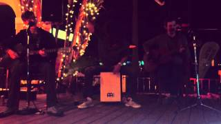 Wagon Wheel (cover, Live At Fountain Square)
