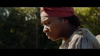 HARRIET - quotIm Going To Be Free Or Diequot Clip - Now Playing