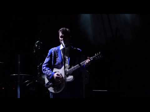 Chris Isaak - Wicked Game - Clyde Auditorium, Glasgow, 31st October 2017
