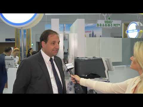 Biomerieux - MEDLAB TV 2019