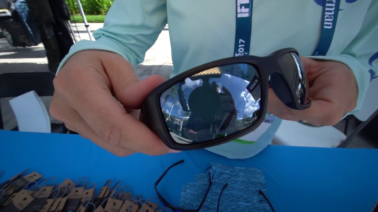 bcfdf245aa COSTA Ocearch Sunglasses Collection - YouTube
