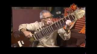 Sahana Banerjee, sitar players of India : Srijan TV  Part 2