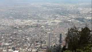 Богота - Колумбия