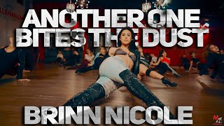 QUEEN | ANOTHER ONE BITES THE DUST | BRINN NICOLE | PUMPFIDENCE