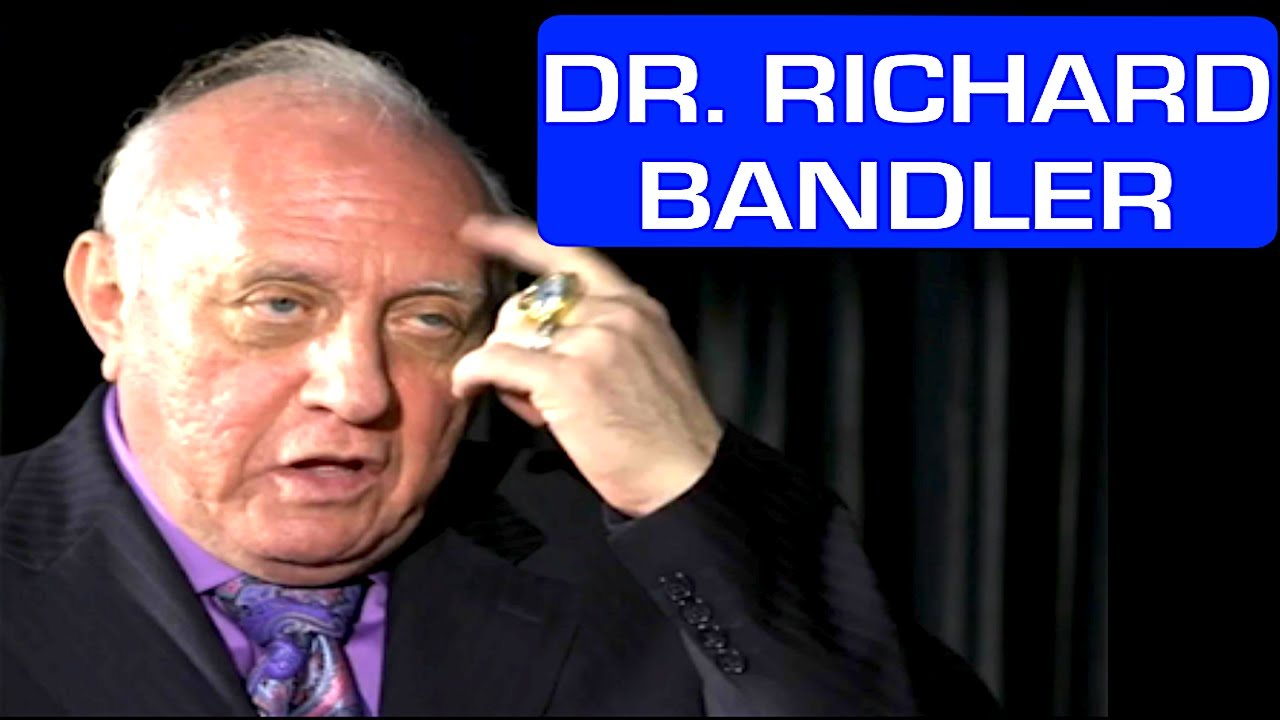 277d6b3769a Richard Bandler  What is Neuro Linguistic Programming™ - YouTube