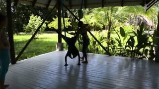 Indigo yoga Resort Video