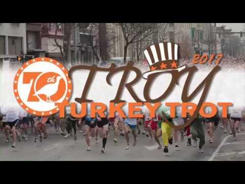Media | Troy Turkey Trot