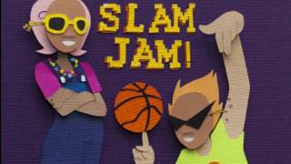 Land of Fans and Music 3 (fan-made) - Theme of the Slam Jam Extended