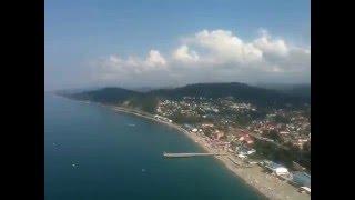 Сочи Лоо парашут(Если вы решили провести свой отпуск на побережье Черного моря, но предпочитаете тихий и размеренный отдых..., 2016-05-04T16:25:31.000Z)