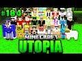 UTOPIA wird EVAKUIERT     Minecraft Utopia  184