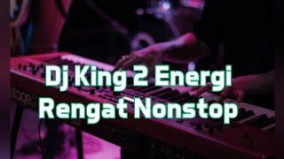 Gambar cover Dj King 2 - Musik Sekar Mawar   Full Nonstop